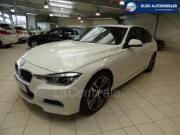 BMW SERIE 3 F30 34420€