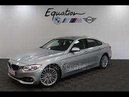 BMW SERIE 4 F36 GRAN COUPE 28860€