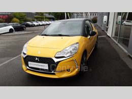 DS DS 3 19820€
