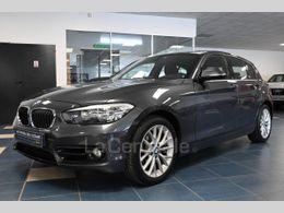 BMW SERIE 1 F20 5 PORTES 18700€