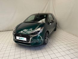 DS DS 3 CABRIOLET 18630€