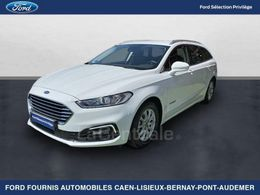 FORD MONDEO 4 SW 25720€