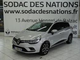 RENAULT CLIO 4 ESTATE 14680€