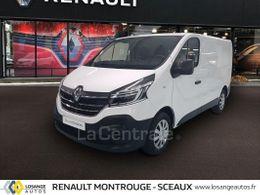 RENAULT TRAFIC 3 28780€