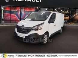 RENAULT TRAFIC 3 30840€