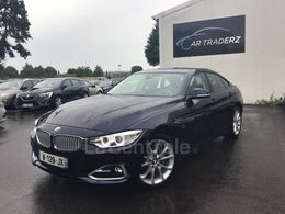 BMW SERIE 4 F36 GRAN COUPE 30660€