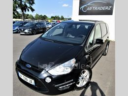 FORD S-MAX 16860€