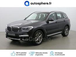BMW X3 G01 52790€