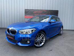 BMW SERIE 1 F21 3 PORTES 20980€