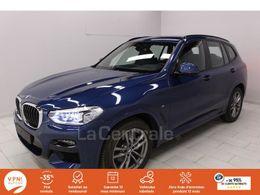 BMW X3 G01 57880€
