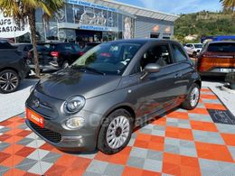 FIAT 500 (2E GENERATION) 15770€