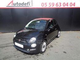 FIAT 500 C 14670€