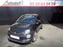 FIAT 500 (2E GENERATION) 15940€