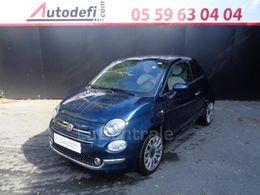 FIAT 500 (2E GENERATION) 16360€