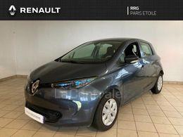 RENAULT ZOE 10880€