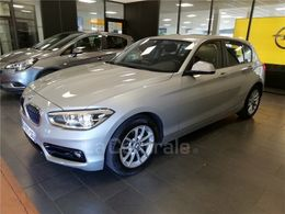 BMW SERIE 1 F20 5 PORTES 23980€