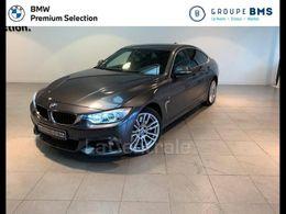 BMW SERIE 4 F36 GRAN COUPE 35830€