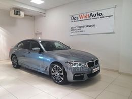BMW SERIE 5 G30 47100€