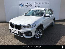 BMW X3 G01 36140€