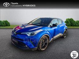 TOYOTA C-HR 27710€