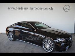 MERCEDES CLASSE E 5 COUPE 48490€