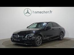 MERCEDES CLASSE C 4 37030€