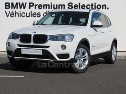 BMW X3 F25 32360€