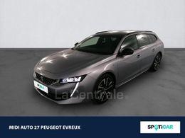 PEUGEOT 508 (2E GENERATION) SW 53300€