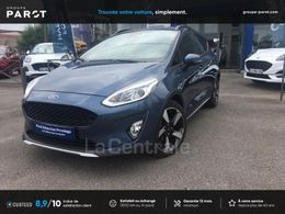 FORD FIESTA 6 ACTIVE 17540€