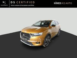 DS DS 7 CROSSBACK 39660€