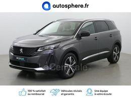 PEUGEOT 5008 (2E GENERATION) 40650€