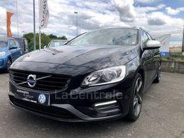 VOLVO V60 22380€