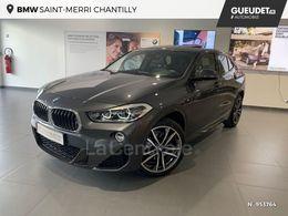 BMW X2 F39 49180€