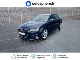 AUDI A3 (3E GENERATION) SPORTBACK 28040€