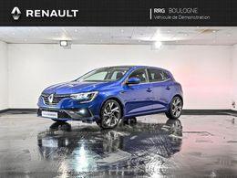RENAULT MEGANE 4 52120€