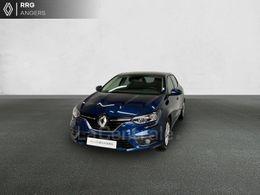 RENAULT MEGANE 4 20460€