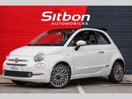 FIAT 500 C 12940€