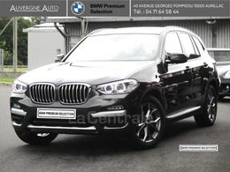 BMW X3 G01 38730€