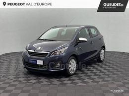PEUGEOT 108 10880€