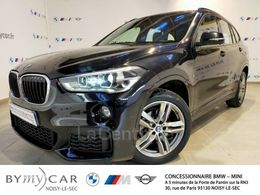 BMW X1 F48 25340€