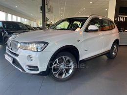 BMW X3 F25 29910€