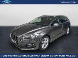 FORD MONDEO 4 SW 27480€