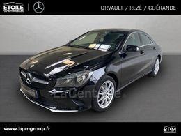 MERCEDES CLA 24730€