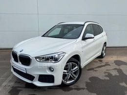BMW X1 F48 32290€