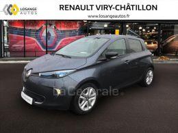 RENAULT ZOE 11760€