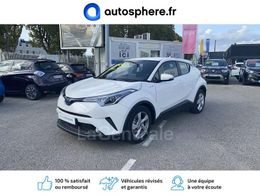 TOYOTA C-HR 23760€