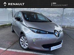 RENAULT ZOE 8380€