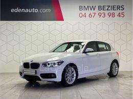 BMW SERIE 1 F20 5 PORTES 19240€