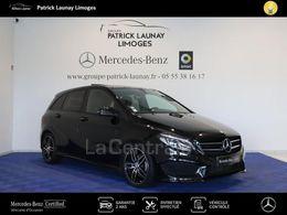 MERCEDES CLASSE B 2 26140€