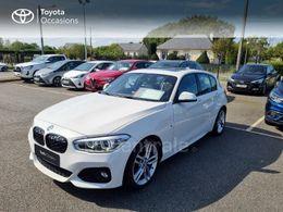 BMW SERIE 1 F20 5 PORTES 23780€